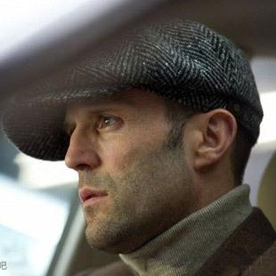 fashion HERRINGBONE TWEED GATSBY Newsboy Cap grid boina french beret hat men&womens winter knit berets flat cap(China (Mainland))