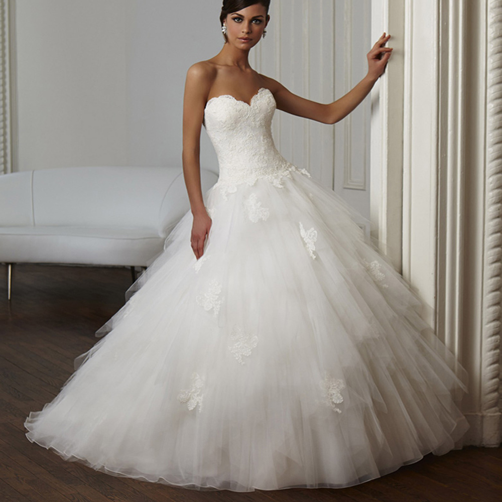 corset wedding ball gowns strapless wedding dresses with corset