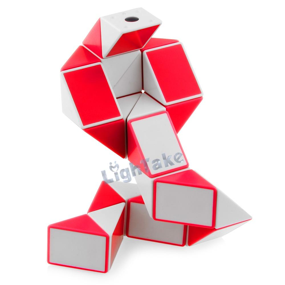 ShengShou Shape Changing Magic Ruler Puzzle Special Toys(China (Mainland))
