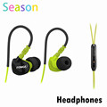New Arrival Original FONGE Ear Hook Sport Earphone For HTC Sumsung iPhone MP3 4 color Available