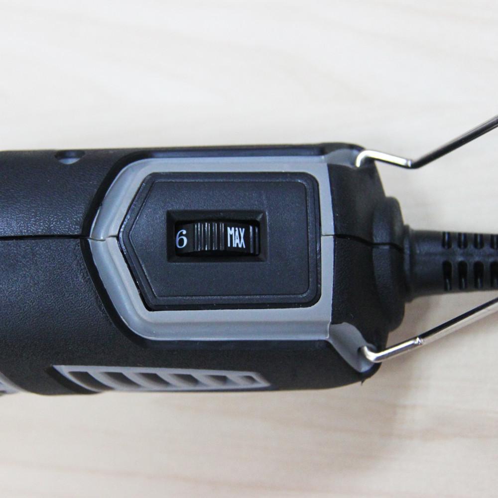 הרכש החדש 170w מהירות משתנה חשמלי Dremel רוטרי כלי מיני לקדוח עם בטיחות משקפיים, 140pcs אבזרים משלוח חינם