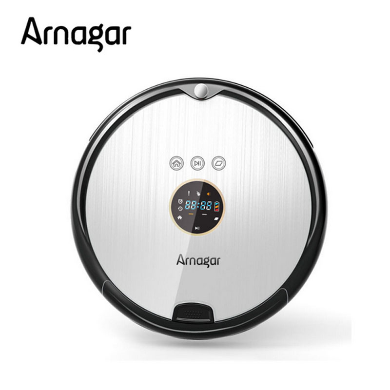 Wireless Vacuum Cleaner Window Cleaning robot Timing schedule,Low noise,Automatic recharge,IR Remote control Dust Cleaner(China (Mainland))