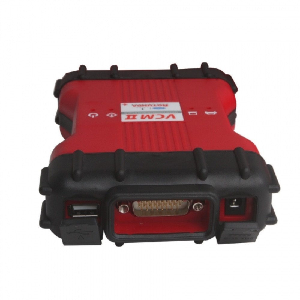 2014 Free Shipping New IDS VCM II VCM2 Diagnostic Tool For Ford/ VCM II Car Repairing Diagnostic Tool(China (Mainland))