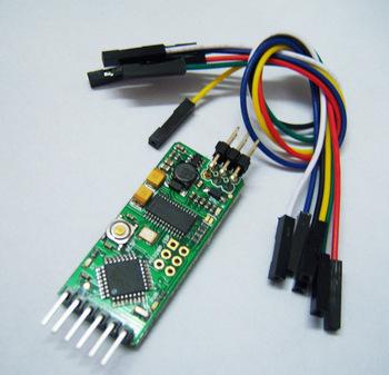 F03018 3DRobotics MinimOSD OSD board ( On Screen Display ) use mavlink osd Support APM APM2 RC flight control board