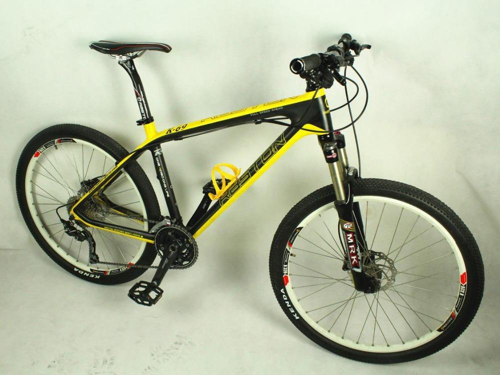 Free shipping EMS 30 speed Hydraulic brake mountain bicycle carbon fiber Mountain bike TX 9(China (Mainland))