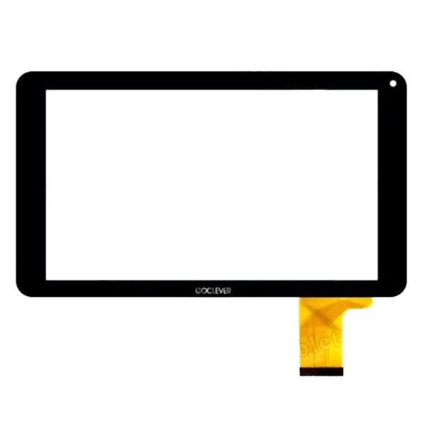 9 inch Touch Screen Digitizer Glass For GoClever Quantum 900 234*136mm 50Pin<br><br>Aliexpress