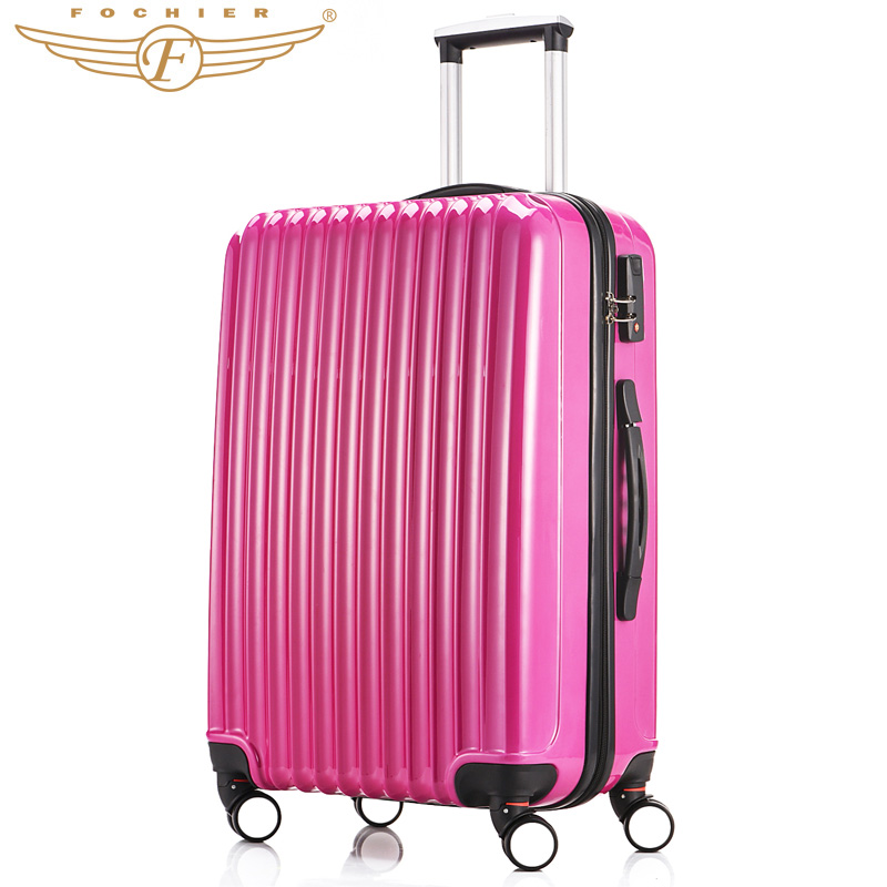 Compare Prices on 4 Wheel Luggage Lightweight- Online Shopping/Buy ...