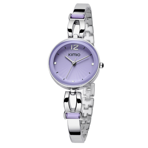 KIMIO woman watches students watch jelly bracelet watch fashion trend table K466(China (Mainland))