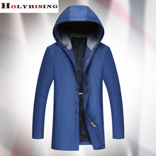 2016 Spring Newest Men Windbreaker Trenchcoat Long British Style Stand Collar Thin Zipper Hoodie Trench Coat Manteau Homme(China (Mainland))