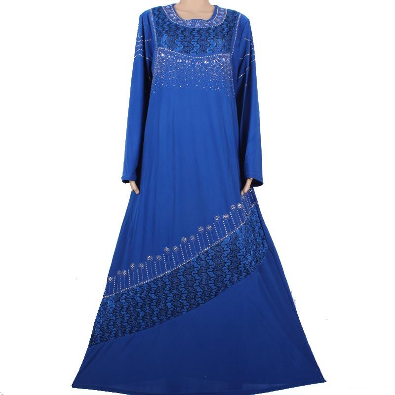 Мусульманские Платья В Контакте
