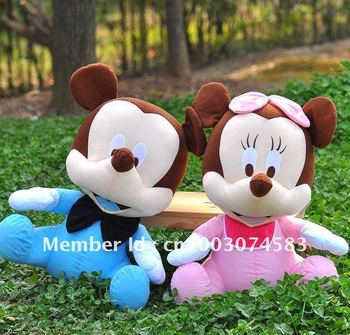 PLUSh  TOY mickey / soft toy mickey