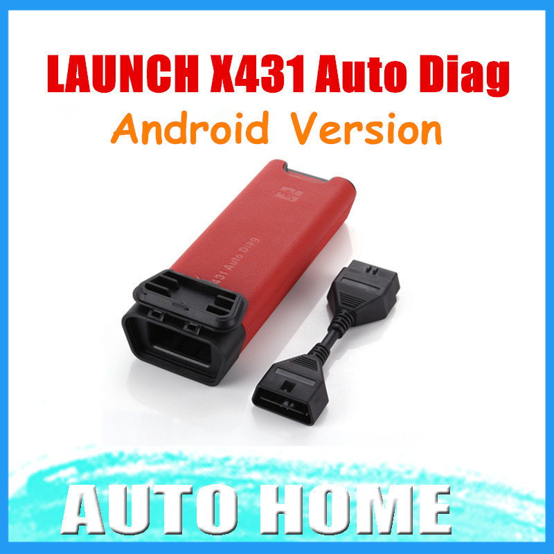 IN STOCK!!! 2015 100% Original X431 iDiag Auto Diag Scanner for android Launch idiag Update Online Free shipping(China (Mainland))