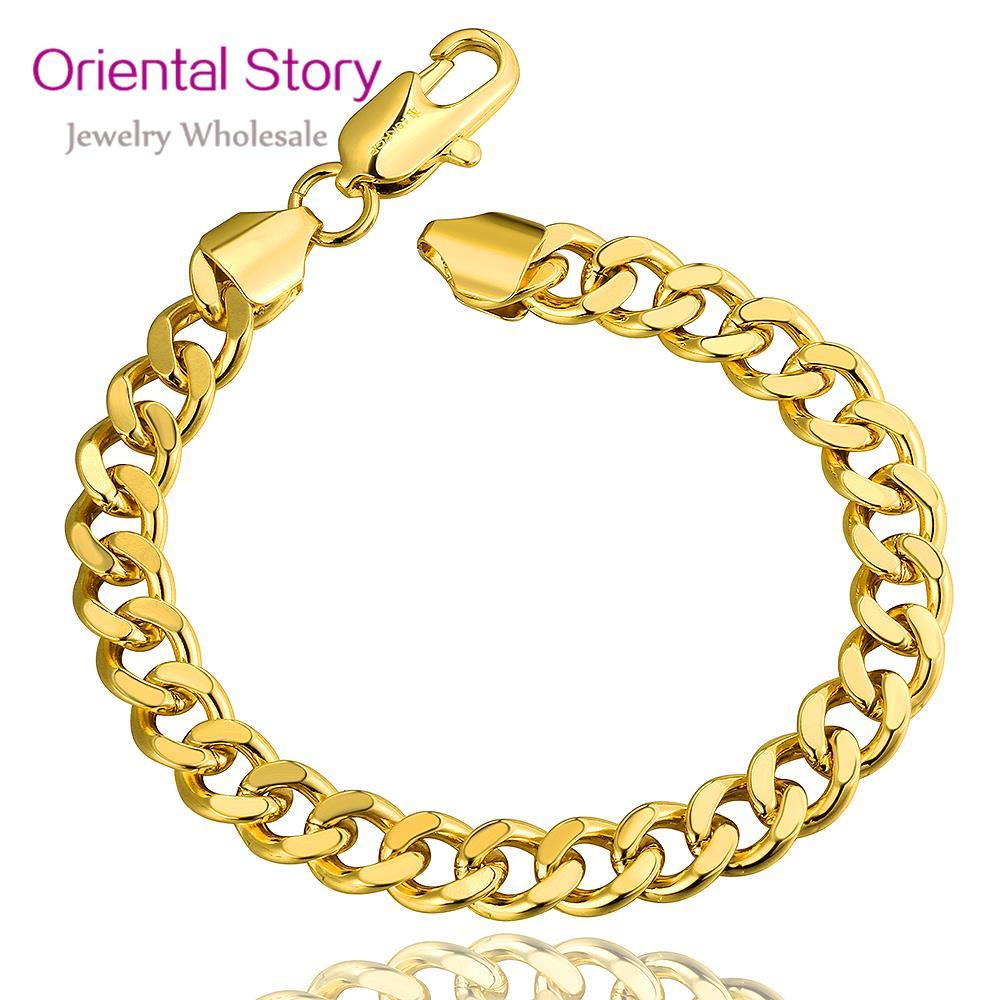 good quality nickle antiallergic fashion jewelry bracelets