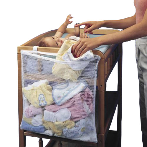 Furniture pouch pouch baby crib locker dirty clothes thrown to direct large practical and convenient(China (Mainland))