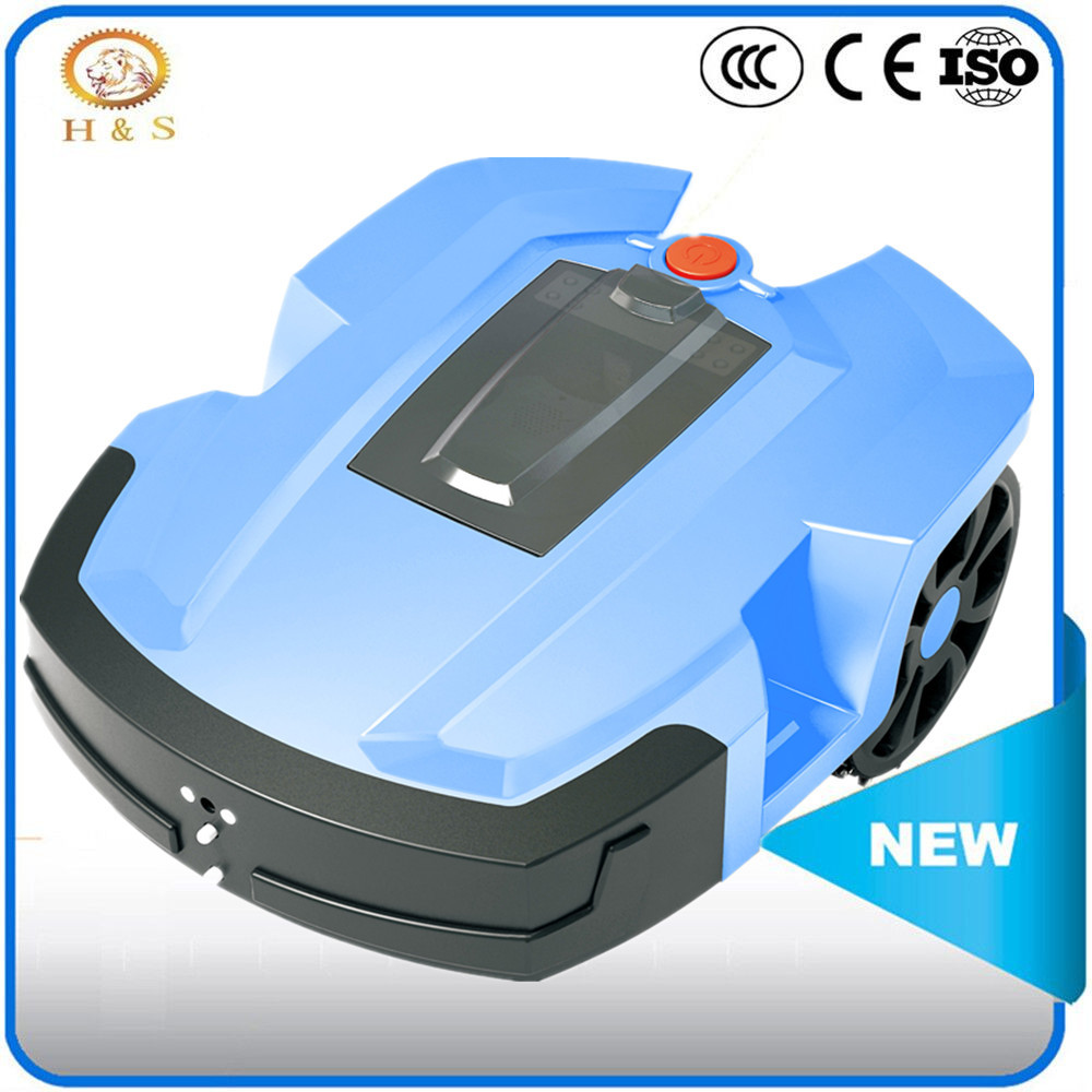 2015 China factory price high quality electric portable lawn mower(China (Mainland))
