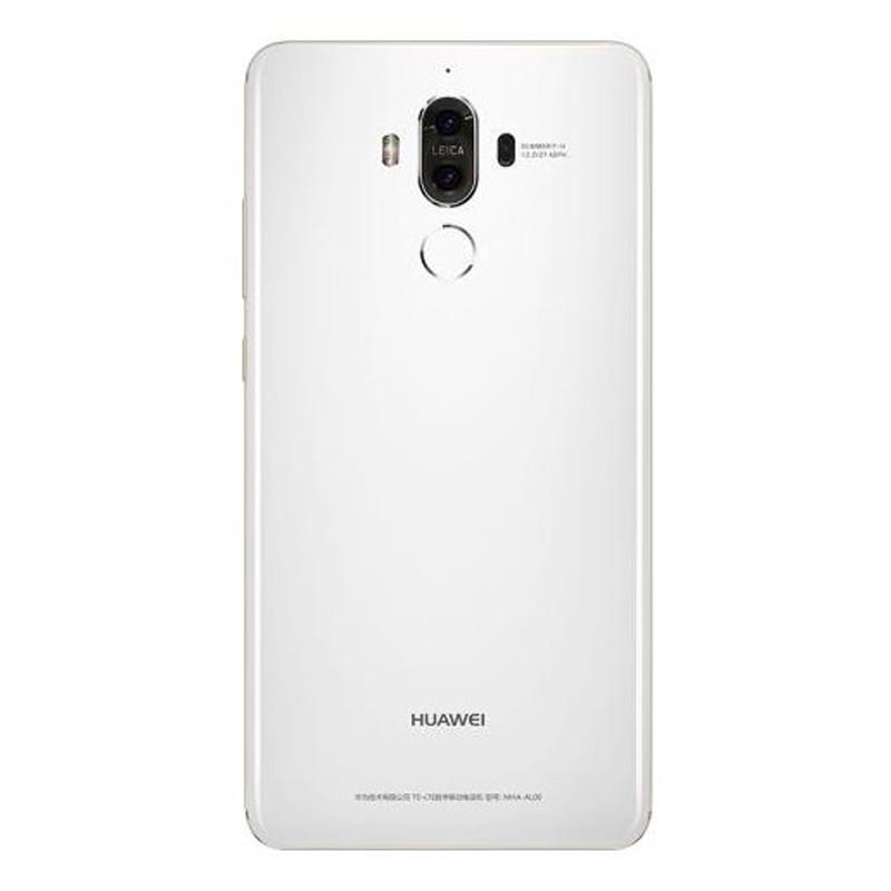 Original Huawei Mate 9 Cell Phone RAM 6GB/4GB ROM 128GB/64GB/32GB Kirin 960 Octa Core 5.9″ Cameras 20.0MP+12.0MP Smartphone