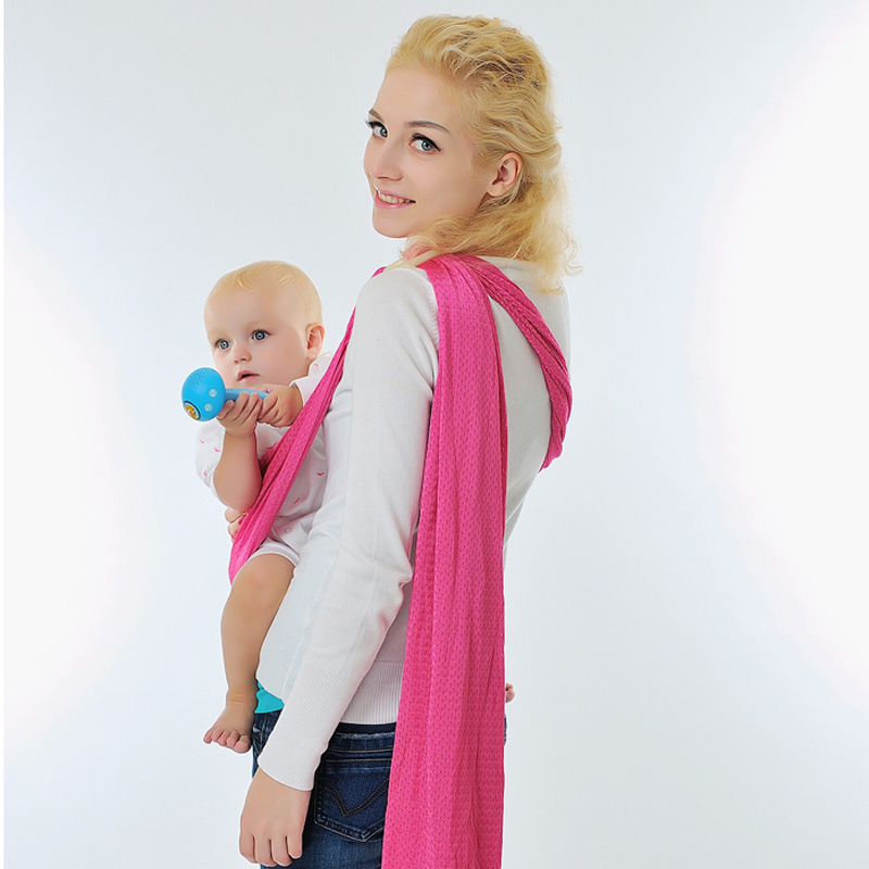 2016 Most Popular Baby Carrier/Baby Sling/Baby Backpack Carrier/High Quality ergonomic Organic Cotton Front Infant Basket L719(China (Mainland))