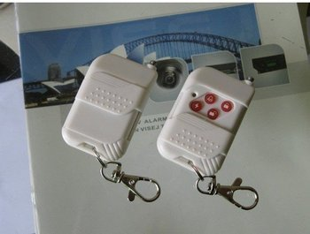 Special offer remote controller for alarm system(433MHZ/2262/4.7)free china post shipping!!!