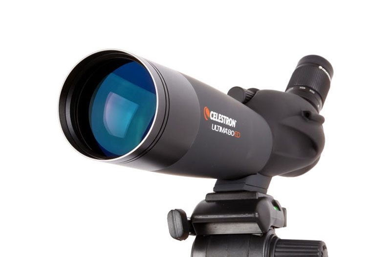 New CE ULTIMA 80ED 20-60x Zoom 80mm 45 Degree Viewing Angle Refractor Spotting Scope Multi-Coated optics Waterproof #52251<br><br>Aliexpress