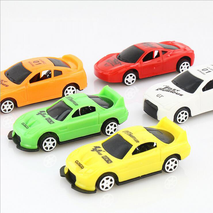 2016 Rushed Brinquedos Cars Pixar Plastic Car Model 1/64 Cars Cute Q Version Of Taxi Mini Pocket Toy Children Wholesale Gifts E(China (Mainland))