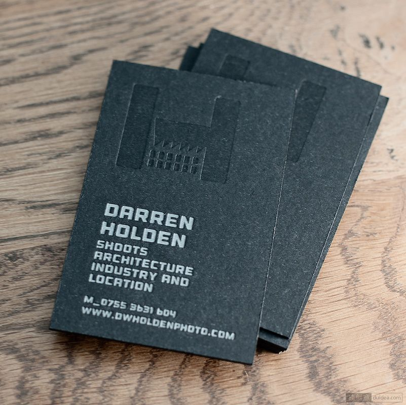 200pcs High Quality Debossed Business Card Hot Foil Stamping Business Cards Custom Visit Card Black Cards Best Prices Wholesale<br><br>Aliexpress