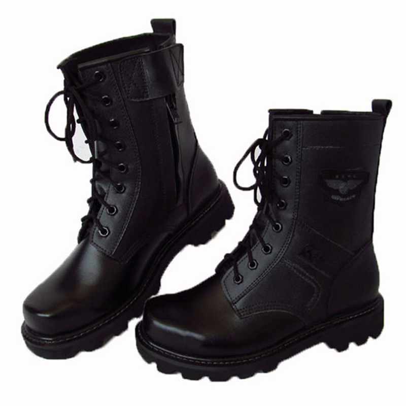 Military Boots Men Men Boots Army Shoes Military