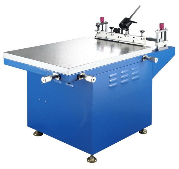 High Precision Manual Vacuum Screen Printing Machine(60cm*80cm) good quality free shipping with fast delivery(China (Mainland))