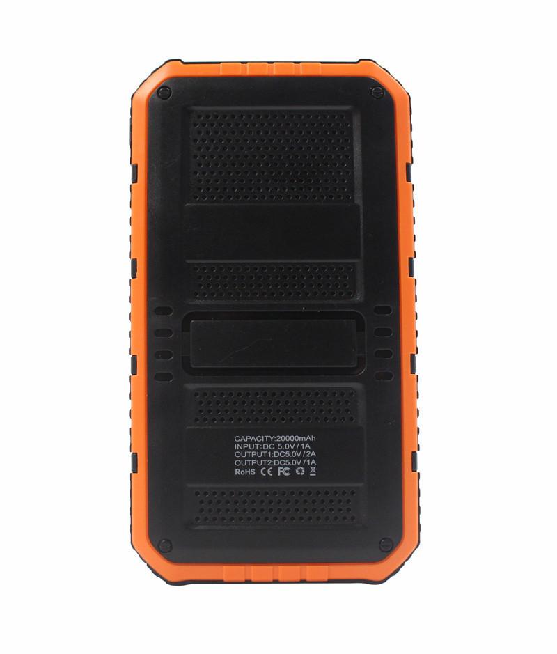 Зарядное устройство Others 100% 20000mAh USB portatil S31