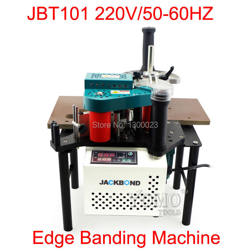 woodworking edge banding machinery-in Wood Based Panels Machinery ...