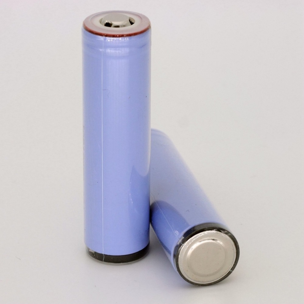 2PCS Protected Original ICR18650-28A 2800mah Rechargeable Li-ion 18650 Battery for notebook flashlight(China (Mainland))