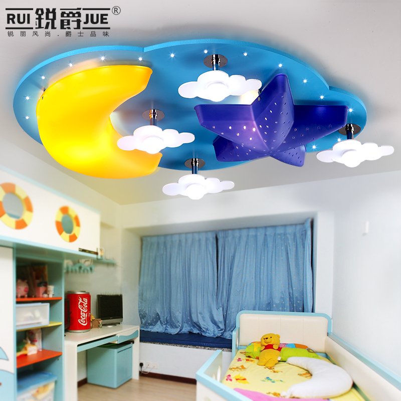 lights child bedroom real brief child ceiling