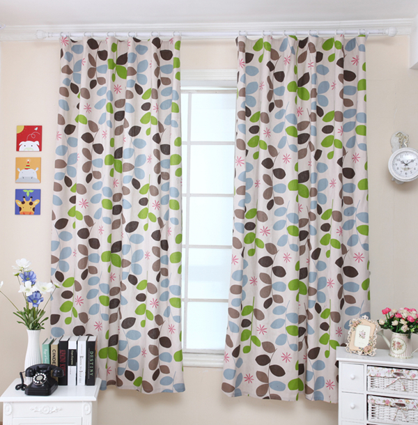 Aliexpress Buy new 2014 ikea short curtains for the