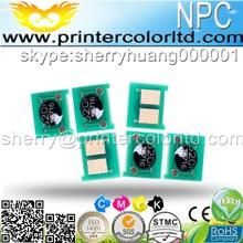 HP Color Enterprise M 855 x+ NFC Colour LJ M-855 LaserJet DN black reset photocopier chips - NPC printer replacement smart chip store