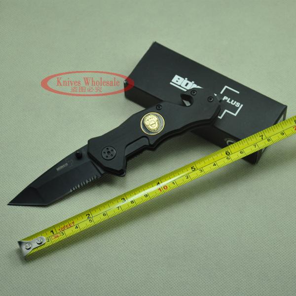 boker Knives 097 Tactical knife Folding Blade Knife Survival Outdoor Hunting Survival Combat Pocket Knife Free Shipping(China (Mainland))