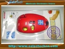 Envío gratis Mini nivel laser mouse con 2 línea SE-SL2