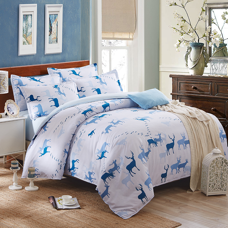 Cotton bedding sets 28 images 9 piece empress 100 for How to buy soft sheets