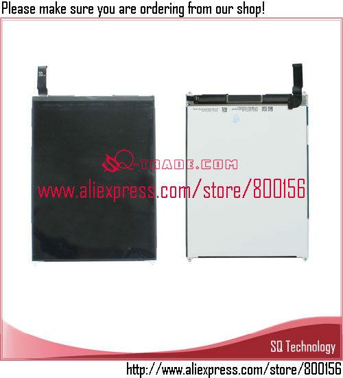 LCD Display Screen for iPad Mini free shipping(China (Mainland))