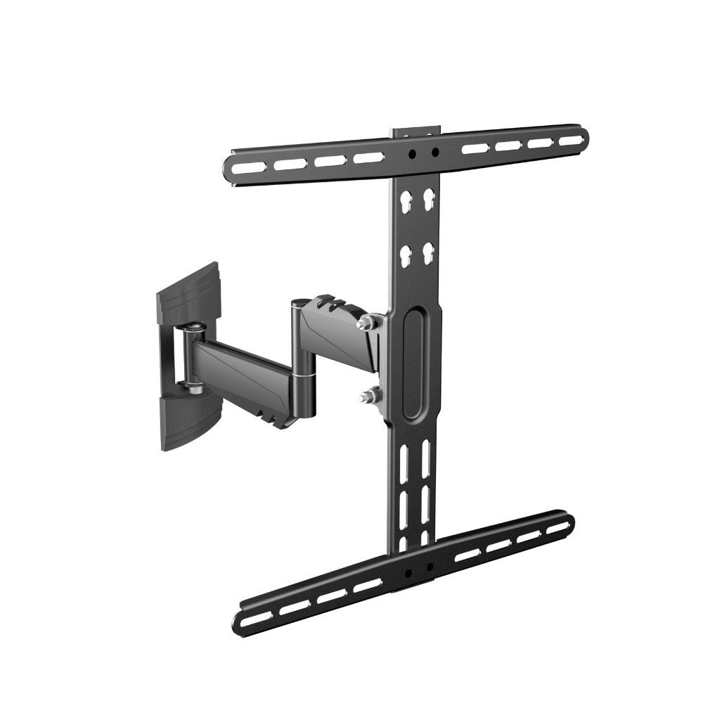 A17 FLEXIMOUNTS LED LCD TV Swivel Wall Mount Tilt TV BRACKET Fit for 32 37 40 42 50 TV Size(China (Mainland))