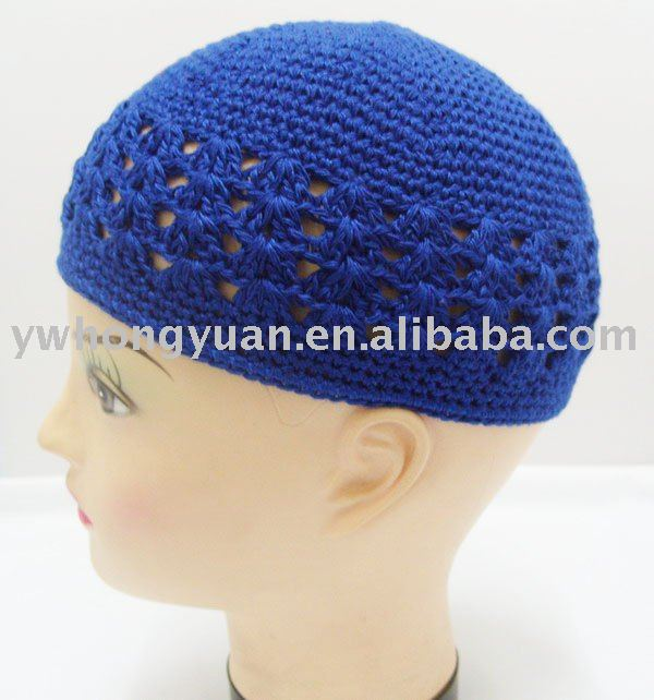 Kufi Beanie Hat Crochet Pattern : Aliexpress.com : Buy Wholesale Toddler crochet kufi hats ...
