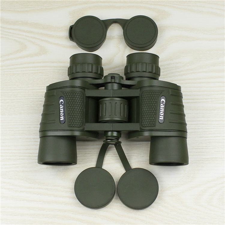 2015 New arrival canon 8x40 Cheap high quality hunting optics binoculars with best price Canon army military binoculars hot sale(China (Mainland))