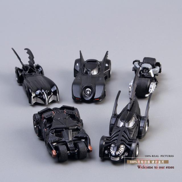 Batmobile Toy Model Model Toys 7cm/2.8