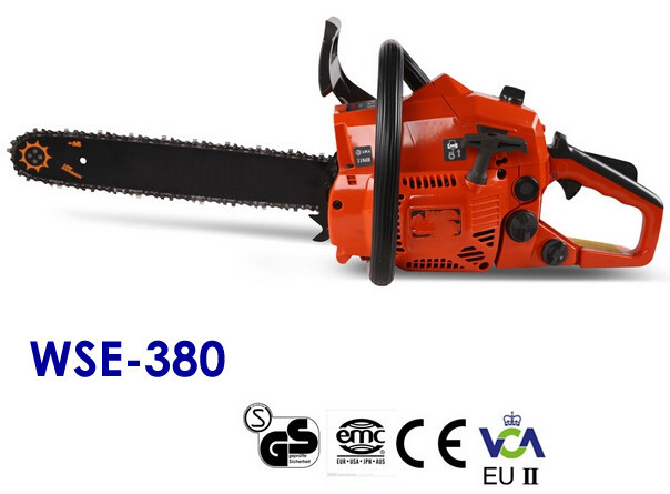 38cc chainsaw