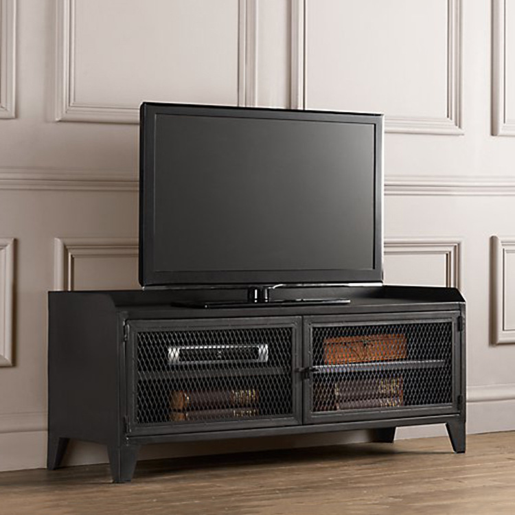 American country to do the old wrought iron storage tv for American furniture warehouse tv stands