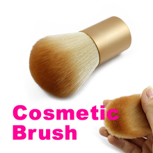 #F9s Make Up Tool Blush Cosmetic Mineral Powder Ladys C