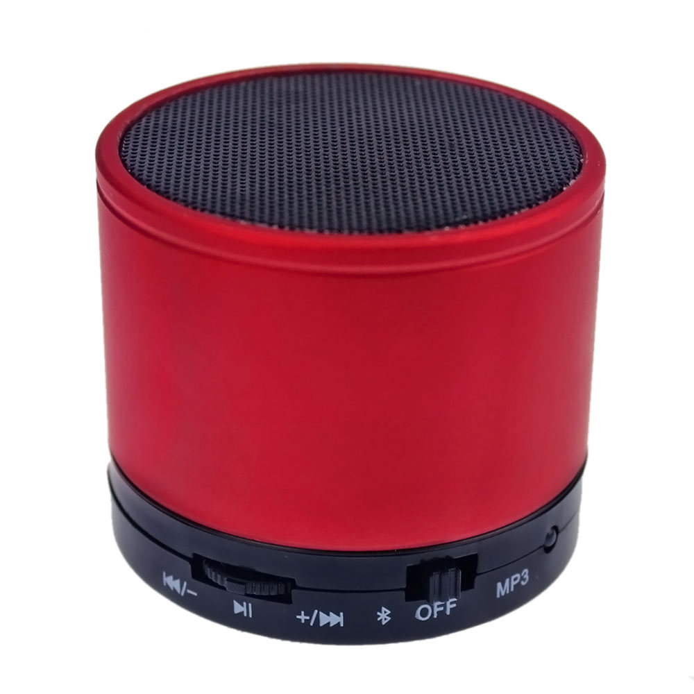 Portable Mini Bluetooth Speaker Stereo Subwoofer Wireless Speakers Boombox Outdoor altavoz Super Bass Support TF Card(China (Mainland))