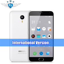 "Original 5 "" Meizu M2 Mini 4 G LTE teléfonos celulares MTK6735 Quad Core Android 5.1 1280 x 720 2 GB RAM 16 GB ROM 13MP cámara de doble SIM(China (Mainland))"