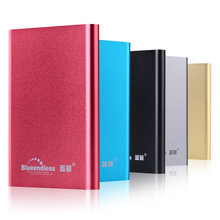 100% real portable external hard drives 320GB/160g HDD USB3.0 for Desktop and Laptop disk(China (Mainland))