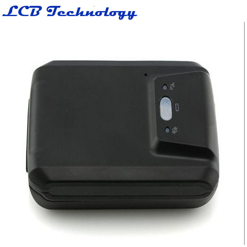Hot New Arrival No box GPS Tracker Vehicle Real Time Live GPRS Locator Car Tracking Device GT03A Car Tracker(China (Mainland))
