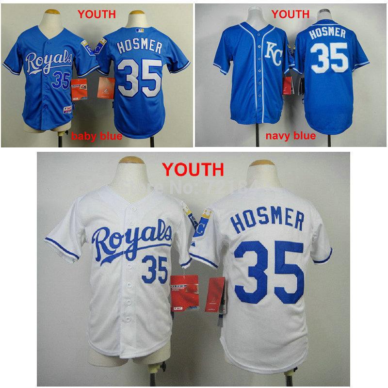 Brand baseball jerseys KC /35 Hosmer : s/x COOLBASE brand baseball jerseys 19 votto coolbase