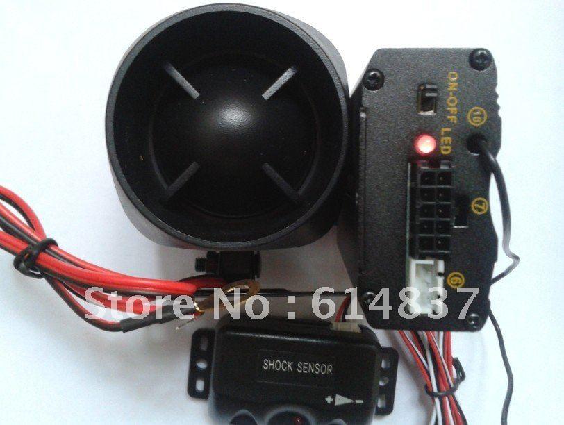 SD card slot,Siren,shock sensor,TK103B,GPS103b GPS SMS GPRS Vehicle/Car Tracker Cut Oil/Power System Spanish - Conor Tech store